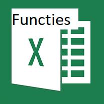 Excel training in formules en functies bij DigiTrain, zowel online als virtueel te volgen