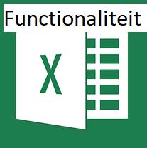 Excel training macro's en meer bij DigiTrain, zowel online als virtueel te volgen